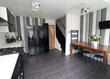 Thumbnail 2 bed terraced house for sale in Cotton Field, Hatfield