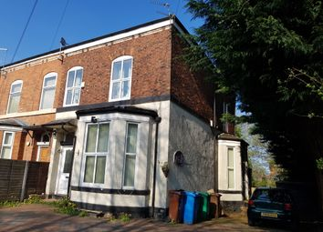 Thumbnail 6 bedroom semi-detached house for sale in St. Marys Hall Road, Crumpsall, Manchester