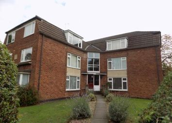 Thumbnail 1 bed flat for sale in Beaufort House, Orton Close, Water Orton, Birmingham