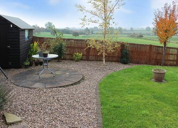 Thumbnail 2 bed semi-detached house for sale in School House Terrace, Kirk Deighton, Wetherby