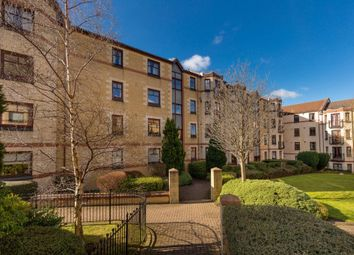 Thumbnail 2 bed flat for sale in 15/6 West Bryson Road, Edinburgh