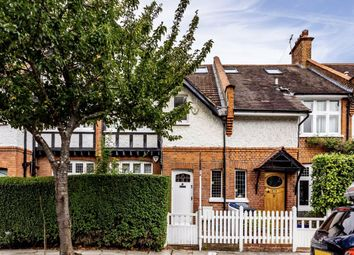 4 bed property to rent in Esmond Road, London W4