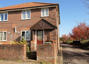Thumbnail 3 bed end terrace house for sale in Ludlow Road, Cosham, Portsmouth