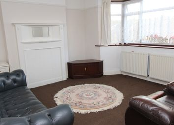 Thumbnail 2 bed flat to rent in Alexandra Avenue, Rayners Lane