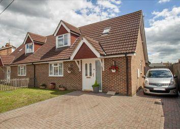 Hillbrow Road, Ashford, Kent TN23. 3 bed bungalow