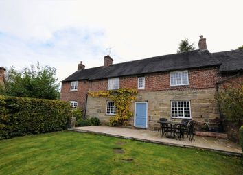 Thumbnail 4 bed semi-detached house for sale in Brailsford, Ashbourne