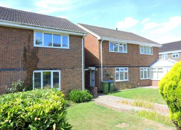 Thumbnail 2 bed semi-detached house to rent in Henley Gardens, Fareham