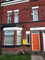 Thumbnail 5 bedroom end terrace house for sale in Hathersage Road, Manchester