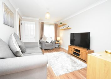Thumbnail 2 bed semi-detached house for sale in Horne Road, Thatcham