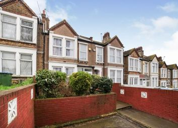 Thumbnail 4 bed terraced house for sale in Samuel Street, Woolwich, Near Charlton, London