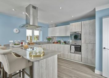Thumbnail 3 bed terraced house for sale in Tower View, Kings Hill
