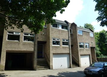 Thumbnail 3 bedroom detached house to rent in 19 Clumber Crescent North, The Park, Nottingham