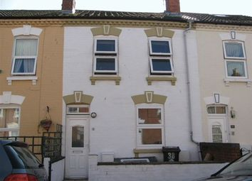 Thumbnail 3 bed terraced house for sale in Stratton Road, Tredworth, Gloucester
