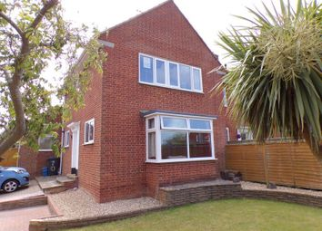 Thumbnail 3 bed semi-detached house for sale in Moorfield Road, Exmouth
