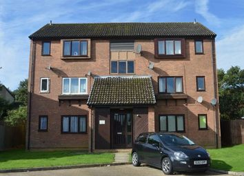 Thumbnail 1 bedroom flat for sale in Chedworth Close, Ecton Brook, Northampton