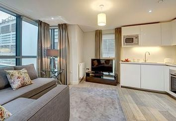 Thumbnail 3 bed flat to rent in Paddington, London