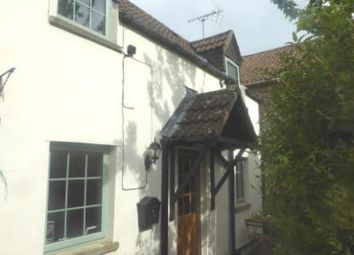 Thumbnail 1 bed cottage to rent in Gravel Walk, Faringdon