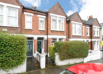 Thumbnail 4 bed terraced house for sale in Bassingham Road, Wandsworth, London