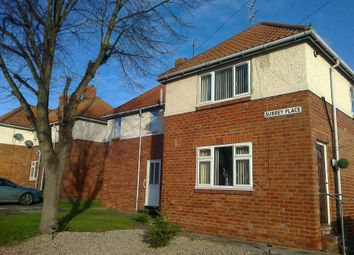 Thumbnail 1 bed terraced house to rent in Surrey Place, Willington