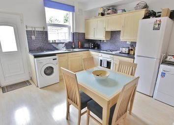 Thumbnail 2 bed terraced house for sale in Ashford Road, Sharrow Vale, Sheffield