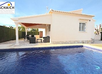 Thumbnail 2 bed villa for sale in Spain, Valencia, Alicante, Els Poblets