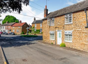 Thumbnail 3 bed detached house for sale in Main Street, Sproxton, Melton Mowbray