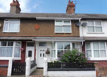 Thumbnail 3 bed terraced house for sale in Wilkinson Street, Ellesmere Port