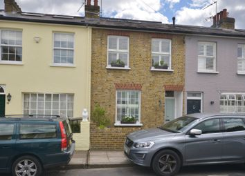 Thumbnail 4 bed cottage for sale in Archway Street, Barnes