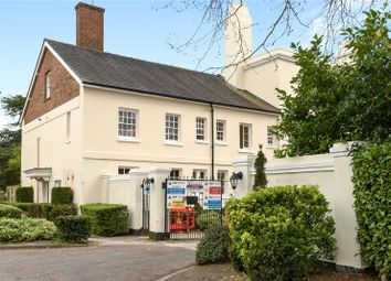 Thumbnail 3 bed flat for sale in Harefield House, High Street, Harefield, Uxbridge
