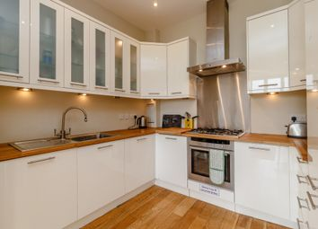 Thumbnail 3 bed flat to rent in Cheverton Road, Whitehall Park, London
