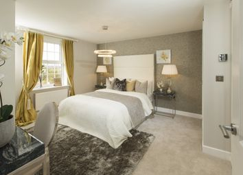 """Thumbnail 4 bed detached house for sale in """"Holden"""" at Warkton Lane, Barton Seagrave, Kettering"""