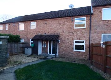 Thumbnail 3 bedroom terraced house for sale in Brownbaker Court, Neath Hill, Milton Keynes