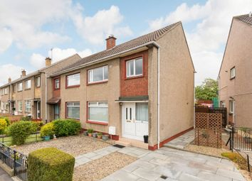 Thumbnail 3 bed end terrace house for sale in 55 Redhall Road, Edinburgh