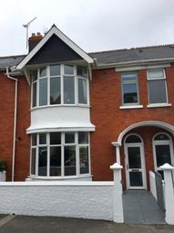 Thumbnail 3 bed town house for sale in Park Avenue, Porthcawl