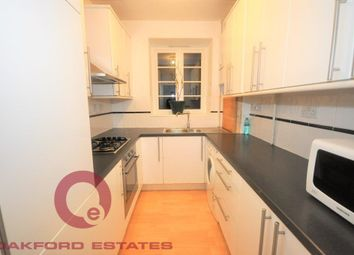 Thumbnail 3 bed flat to rent in Portpool Lane, Holborn