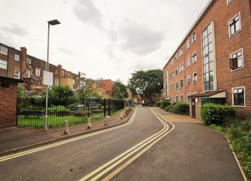 Thumbnail 3 bed flat for sale in Haden Court, Lennox Road, Finsbury Park