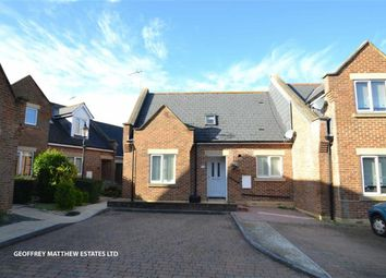 Thumbnail 2 bed end terrace house for sale in Alexander Mews, Harlow, Essex