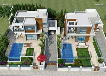 Thumbnail 3 bed villa for sale in Moutagiaka, Limassol, Cyprus