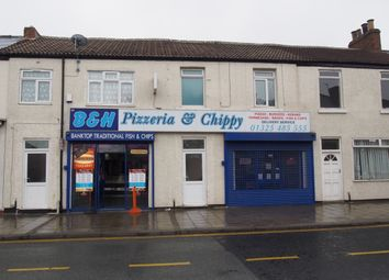Thumbnail 1 bed property for sale in Fish & Chips DL1, County Durham