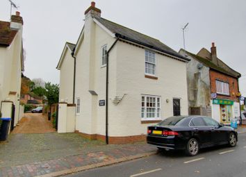 3 bed detached house for sale in Market Place, Tarring, Worthing BN14