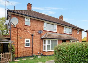 Thumbnail 1 bed maisonette for sale in Maycroft, Letchworth Garden City