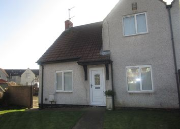Thumbnail 3 bed semi-detached house for sale in Robertson Square, Stainforth, Doncaster