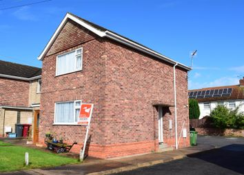 Thumbnail 1 bed flat for sale in Warrendale, Barton-Upon-Humber