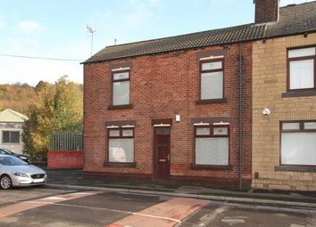 Thumbnail 2 bedroom end terrace house for sale in Robinson Road, Sheffield, South Yorkshire