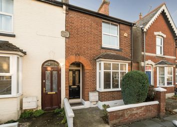 Thumbnail 2 bed semi-detached house for sale in Gordon Road, Canterbury