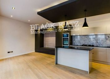 2 bed town house to rent in Agar Grove, London NW1