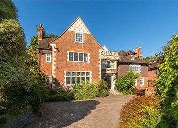 8 bed detached house for sale in Courtenay Avenue, London N6