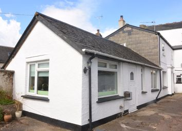 Thumbnail 5 bedroom terraced house to rent in Market Street, Hatherleigh, Okehampton