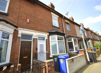 Thumbnail 2 bedroom terraced house to rent in Stanton Road, Meir, Stoke-On-Trent