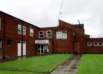 Thumbnail Office to let in Bryn Estyn Business Centre, Bryn Estyn Road, Wrexham